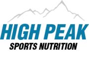 Official Site Sponsor - High Peak Sports Nutrition