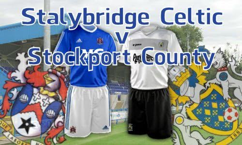 Stockport County - Monday December 28th, 2015