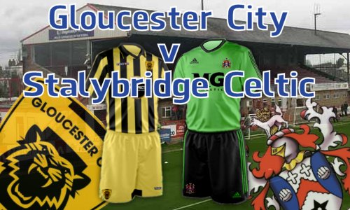 Gloucester City - Saturday January 9th, 2016