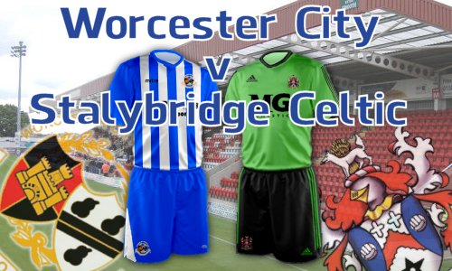 Worcester City - Tuesday February 23rd, 2016