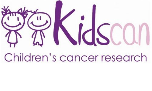 Kidscan Charity Walk