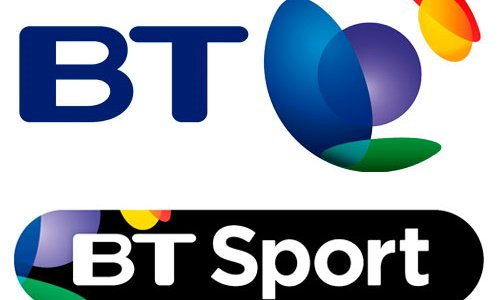 BT Sport Televisied National Games