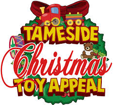 Tameside Christmas Toy Appeal